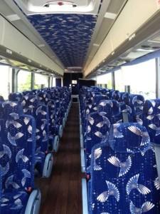 coach-interior
