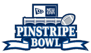 Travel to the Pinstripe Bowl with Executive Coach!