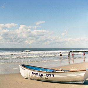OCNJ boat